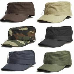 1 PC ETHOS FINE COTTON HIGH QUALITY FITTED ARMY MILITARY CAD