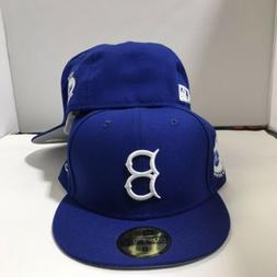 1955 world series brooklyn dodgers 59fifty fitted
