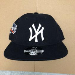 New York Yankees 2000 World Series Patch Low Profile Fitted