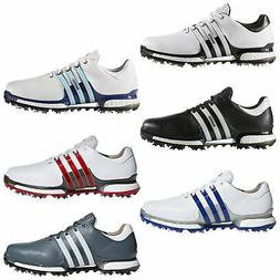 2018 Adidas Mens Tour360 Boost 2.0 Golf Shoes Pick Color|Siz