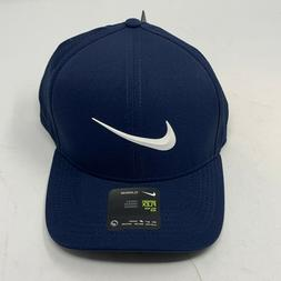 2019 Nike Mens AeroBill Classic 99 Fitted Golf Hat 892469 45