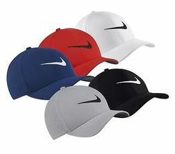 2019 Nike Mens AeroBill Classic 99 Fitted Golf Hat 892469 -