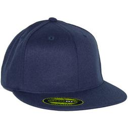 Flexfit 210 Fitted Flex Hat  Men's Stretch High Crown Cap