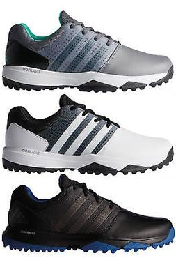 Adidas 360 Traxion Golf Shoes 2018 Men's Spikeless New - Cho