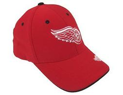 '47 Brand NHL Detroit Red Wings Stretch Fit Hat Cap One Size