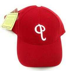 American Needle 50-70's Phillies Baseball Fitted Hat Cap Coo