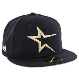 """New Era 5950 Houston Astros """"Cooperstown Wool"""" 1994 Fitted H"""