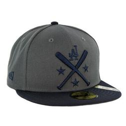 "New Era 5950 Los Angeles Dodgers ""All Star Game"" Game Fitted"