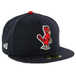 """New Era 5950 St. Louis Cardinals """"Coop Wool 1950"""" Fitted Hat"""