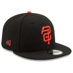 New Era 5950 Youth San Francisco Giants GAME Fitted Hat  MLB