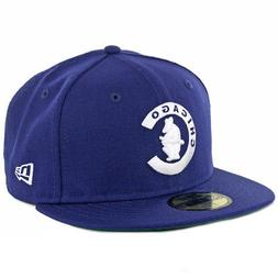 """New Era 59Fifty Chicago Cubs """"1911 Cooperstown"""" Fitted Hat"""