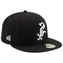 New Era 59FIFTY Chicago White Sox MLB 2017 Authentic Collect