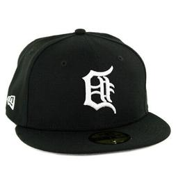 New Era 59Fifty Detroit Tigers Custom Fitted Hat  Men's Clas
