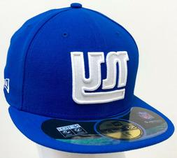 59fifty fitted nfl on field new york