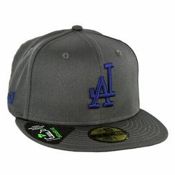 """New Era 59Fifty Los Angeles Dodgers """"Repreve"""" Fitted Hat  Me"""
