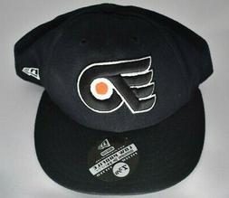 New Era 59Fifty Mens NHL Philadelphia Flyers Low Profile Fit