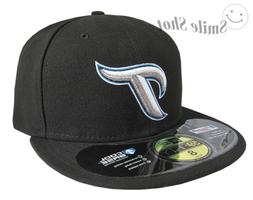 New Era 59Fifty MLB Toronto BLUE JAYS Men's Fitted Cap Hat B