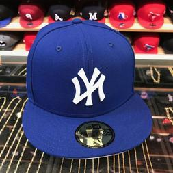 59fifty new york yankees fitted hat all