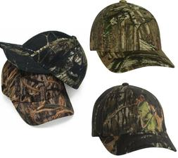 Flexfit 6999 Mossy Oak Camouflage Infinity Fitted Cap Camo H