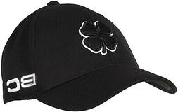 Black Clover BC Iron #3 Small/Medium Fitted Hat - 6468199648