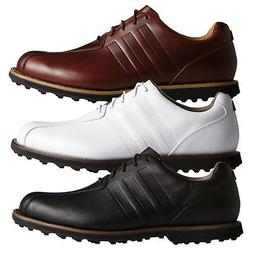 Adidas Adipure Cross TC Spikeless Mens Golf Shoes - Pick Col