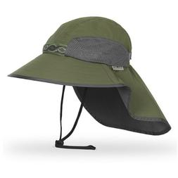 Sunday Afternoons Adventure Hat Chaparral/Charcoal, L