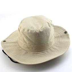AP&AS Outdoors Large Brimmed Fishing Hats SUN UV Protection