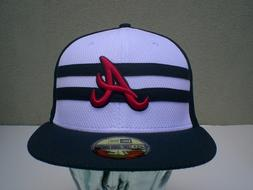 Atlanta Braves 2015 All Star New Era 59Fifty Fitted Hat - SZ