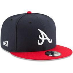 New Era ATLANTA BRAVES AUTHENTIC COLLECTION 59FIFTY FITTED M