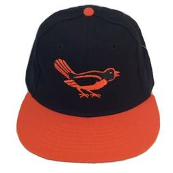 Baltimore Orioles 1958-65 ROMAN Cooperstown Collection 7 1/8