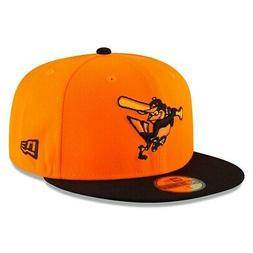 Baltimore Orioles New Era 2018 Players' Weekend On-Field 59F