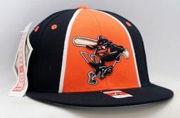 Baltimore Orioles American needle 7 1/4 Fitted Hat-BO1532