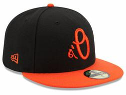 New Era Baltimore Orioles ALT 59Fifty Fitted Hat  MLB Cap