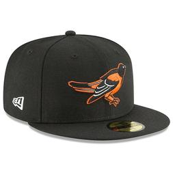 Baltimore Orioles New Era Cooperstown Collection 59FIFTY Fit