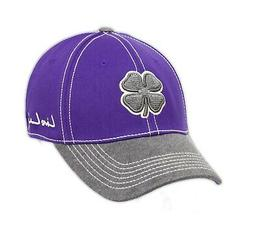 BLACK CLOVER BC WOOL 5 FITTED HAT MENS CAP -NEW 2018- PICK S