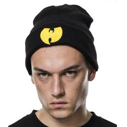 Wu Wear Beanie Wu Tang Clan ODB Method Man Raekwon Hip Hop R
