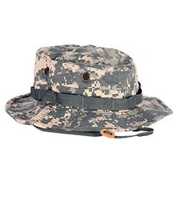 Propper ACU Boonie Hat, Military Style, Army Size 7.75