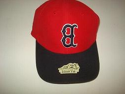 BOSTON RED SOX 47BRAND  SCRIPT SZ M/LG DEADSTOCK HAT CAP  FL