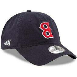 Boston Red Sox New Era Cooperstown Collection Core 49FORTY F