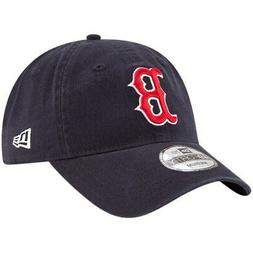 Boston Red Sox New Era Core Fit Replica 49FORTY Fitted Hat -