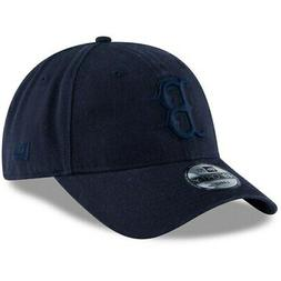 Boston Red Sox New Era Core Tonal 49FORTY Fitted Hat - Navy