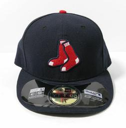 Boston Red Sox New Era MLB On Field Authentic Collection 59F
