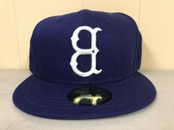 Brand New New Era Size 7 1/8 Brooklyn Dodgers hat Fitted Hat