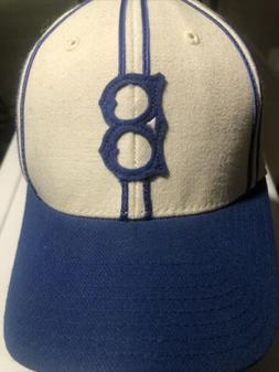 Brooklyn Dodgers American Needle 1933 fitted hat/cap size 7
