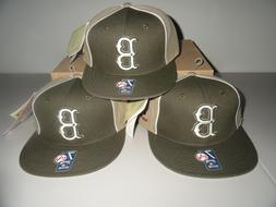Brooklyn Dodgers American Needle 3D Embroidered Men's Fitted