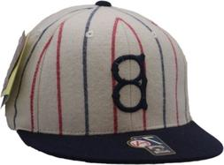 Brooklyn Dodgers Fitted Hat 1917 Cooperstown Collection 1141
