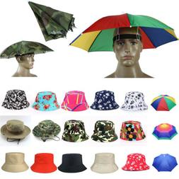 Bucket Hats Boonie Hunting Fishing Outdoor Floral Women Men