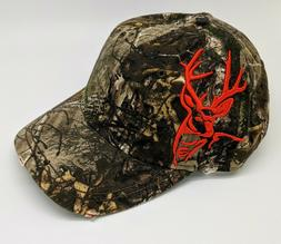 Camo Flex Fit Fitted Hat Top Quality Dri Duck