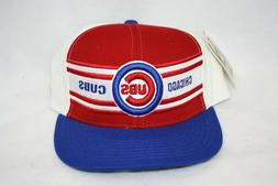 Chicago Cubs Baseball Fitted Hat Cap American Needle Coopers