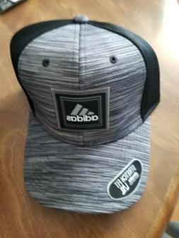 Adidas Climalite Stretch Fit Men's Ball Cap Size Large / XL